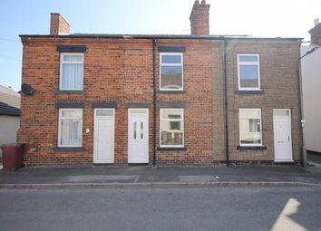 Thumbnail 2 bed terraced house to rent in Clay Cross, Chesterfield