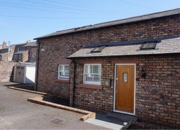 Thumbnail 2 bed detached house for sale in Parkfield Road, Liverpool