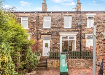 Thumbnail 3 bed terraced house for sale in Howard Park, Cleckheaton