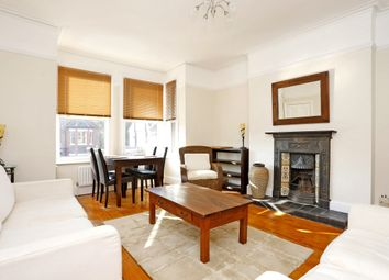 Thumbnail 3 bed maisonette to rent in Nightingale Road, Rickmansworth