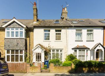 Thumbnail 4 bed property for sale in Alston Road, High Barnet