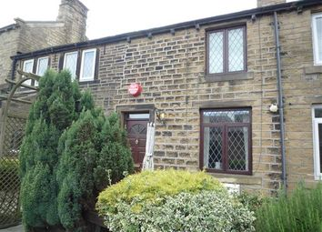 Thumbnail 2 bedroom cottage to rent in Helme, Meltham, Holmfirth