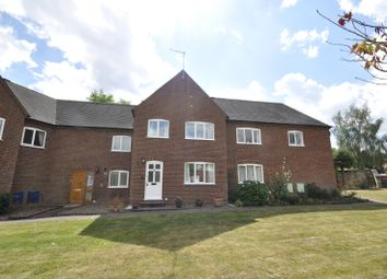 Thumbnail 3 bed terraced house to rent in The Lilypool, Melbourne, Derby