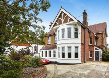 Thumbnail 6 bed detached house for sale in Branksome Road, St Leonards-On-Sea, East Sussex