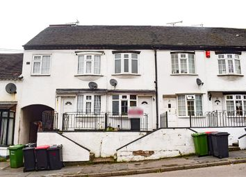 Thumbnail 2 bed terraced house for sale in Coleshill Road, Nuneaton, Warwickshire