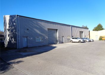 Thumbnail Light industrial to let in Oakland Drive, Martock Business Park, Martock, Somerset