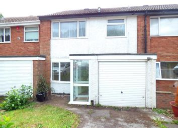 Thumbnail 3 bed semi-detached house to rent in Longham Croft, Harborne, Birmingham, West Midlands
