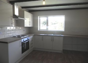 Thumbnail 3 bed flat to rent in Newton Hill, Newton Ferrers, Plymouth