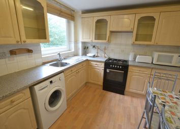 Thumbnail 4 bed flat to rent in Henbury Street, Shorditch