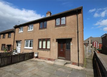 Thumbnail 2 bed end terrace house for sale in 109 High Street, Lochgelly, Fife