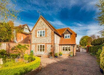 Thumbnail 3 bed detached house for sale in Wren Cottage, Goring On Thames