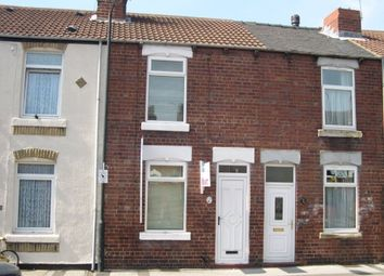 Thumbnail 2 bed terraced house to rent in Penistone Street, Doncaster, South Yorkshire