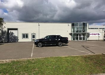 Thumbnail Warehouse for sale in Zone 2, Eastern Business Park, Bennett Street, Bridgend Industrial Estate, Bridgend