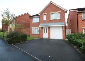 4 bed property for sale in Brookwood Way, Buckshaw Village, Chorley PR7