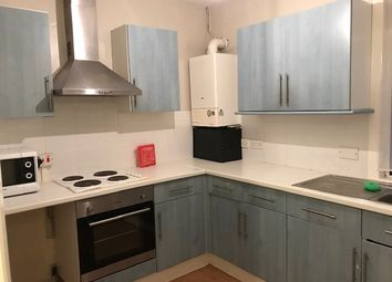 Thumbnail 1 bedroom flat to rent in Hertford Road, Enfield