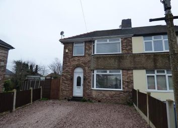 Thumbnail 3 bed semi-detached house for sale in Sulgrave Road, Liverpool, Merseyside