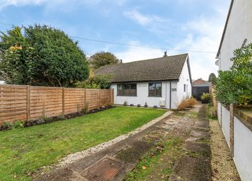 2 bed semi-detached bungalow for sale in High Street, Melbourn SG8