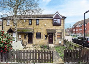 Thumbnail 2 bed terraced house for sale in Chetwood Walk, London