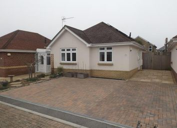 Thumbnail 2 bedroom bungalow for sale in Camellia Gardens, Bournemouth