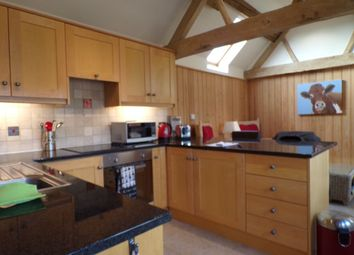 Thumbnail 1 bedroom barn conversion to rent in Stow Road, Alderton