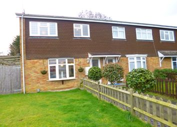 Thumbnail 3 bedroom end terrace house for sale in Kimptons Mead, Potters Bar