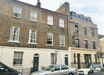 Thumbnail Studio to rent in Star Street, Paddington