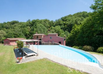 Thumbnail 8 bed country house for sale in Italy, Tuscany, Arezzo, Montevarchi.
