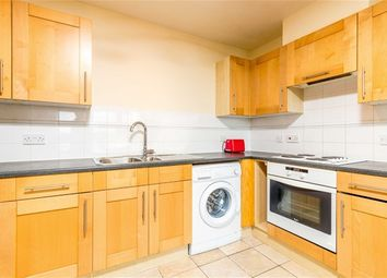 Thumbnail 2 bed flat for sale in Fishguard Way, London