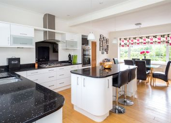 Thumbnail 4 bed detached house for sale in Doncaster Road, Selby