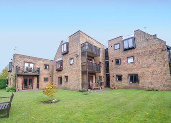 Thumbnail 1 bed flat to rent in Emden House, Headington