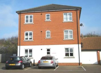 Thumbnail 2 bed flat to rent in Mary Rose Close, Chafford Hundred, Grays