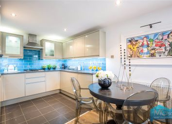 Thumbnail 2 bed flat for sale in Etchingham Court, Etchingham Park Road, Finchley, London