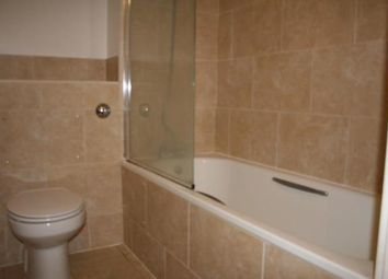 Thumbnail 2 bed flat to rent in 58 Nestles Avenue, Hayes