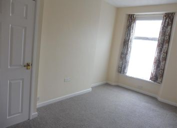 Thumbnail 2 bedroom flat to rent in Lipson Road, Lipson, Plymouth