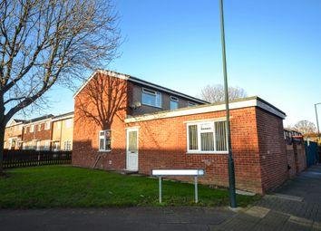 Thumbnail 4 bed end terrace house for sale in Cromwell Road, Grimsby