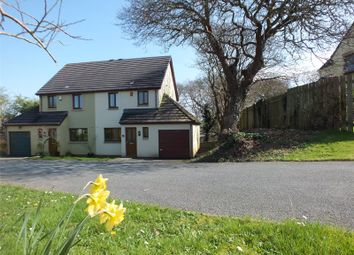 Thumbnail 3 bedroom semi-detached house for sale in Jackson Drive, Neyland, Milford Haven