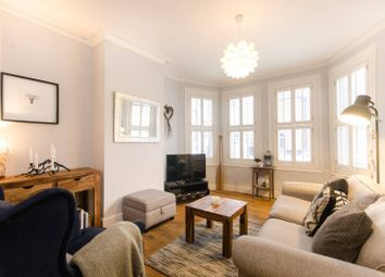 Thumbnail 2 bed flat for sale in Chapter Road, Willesden Green
