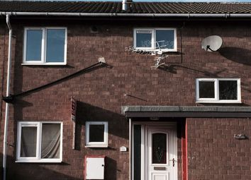 Thumbnail 3 bed terraced house to rent in Laurel Court, Shildon