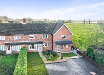 Thumbnail 5 bed semi-detached house for sale in Revesby Corner, Mareham-Le-Fen, Boston