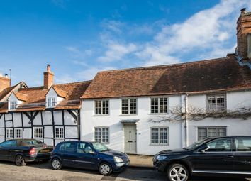 Thumbnail 4 bedroom terraced house to rent in High Street, Dorchester-On-Thames, Wallingford