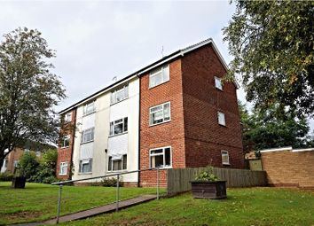 Thumbnail 1 bedroom flat for sale in Fairfield Rise, Coventry