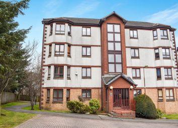 Thumbnail 2 bedroom flat for sale in 122 Waverley Crescent, Livingston