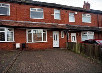 Thumbnail 3 bed semi-detached house to rent in Clarendon Road, Hyde