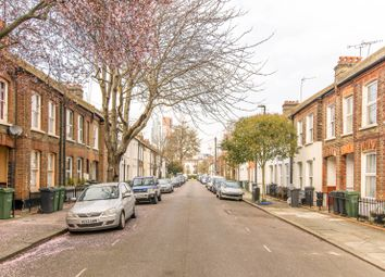 Thumbnail 2 bed flat for sale in Goldsboro Road, Vauxhall