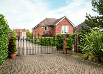 Thumbnail 5 bedroom detached house for sale in Henden Mews, Maidenhead, Berkshire