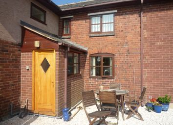 Thumbnail 2 bed cottage to rent in Mansty, Penkridge