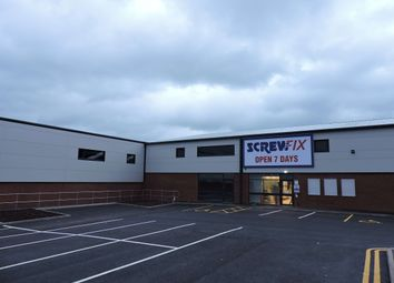 Thumbnail Commercial property to let in Enfield Road, Redditch, Worcs