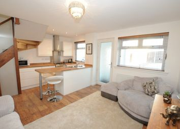 Thumbnail 1 bedroom property for sale in Lindrick Drive, Summerston, Glasgow