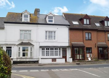Thumbnail 4 bed terraced house for sale in Coast Road, Pevensey Bay, East Sussex