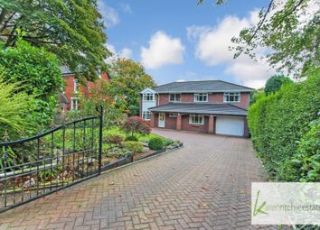 Thumbnail 4 bed detached house for sale in Chorley New Road, Bolton